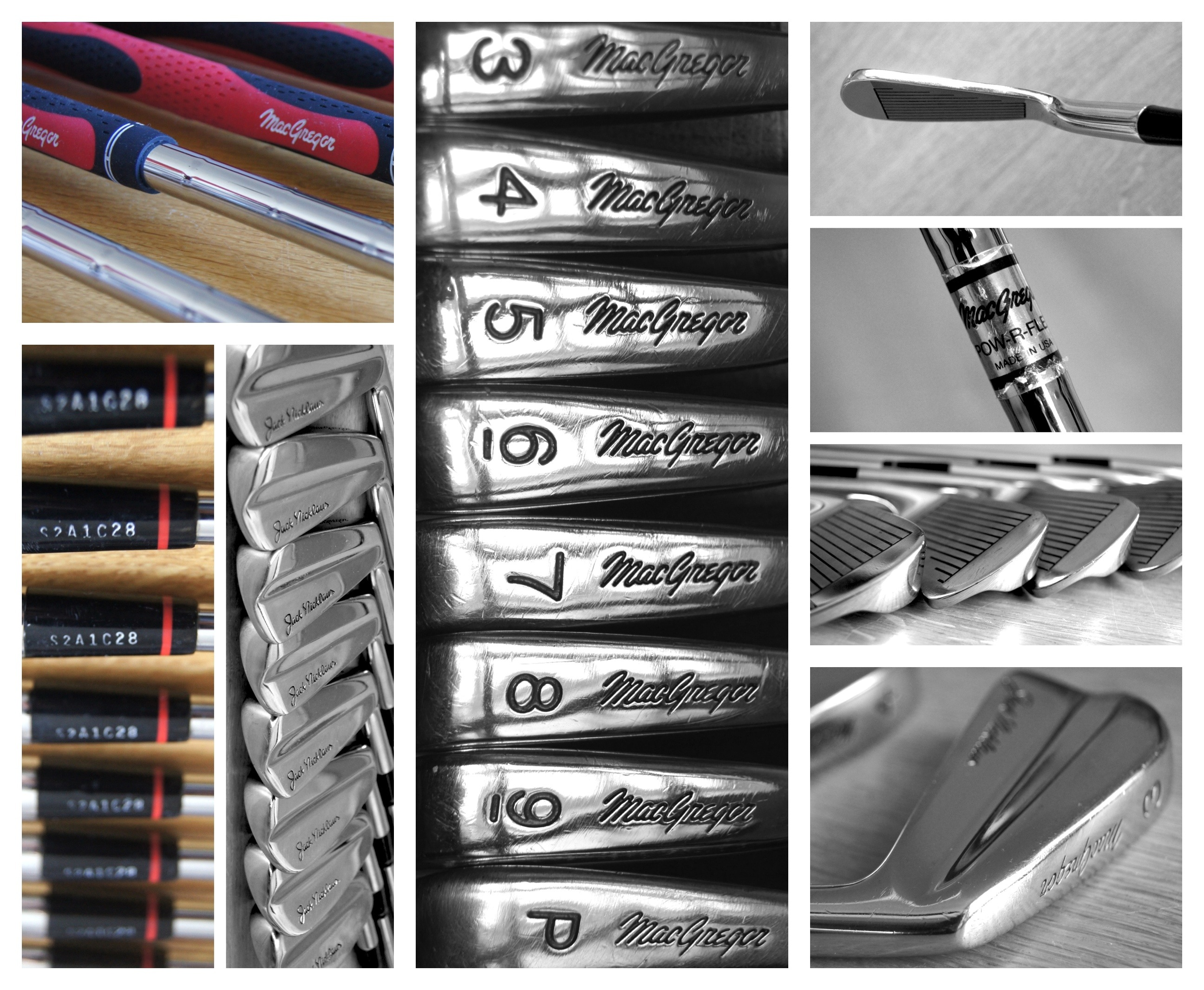 Used Ladies Golf Clubs >> LOWSCORE | a private collection of golf-blades